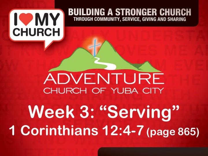 3-Serving