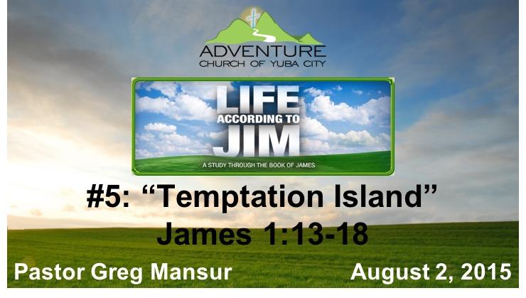 5-Temptation Island